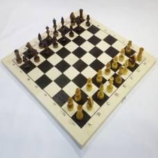Шахматы 3 в 1 П