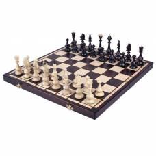 Шахматы Бескид (Beskid) деревянные