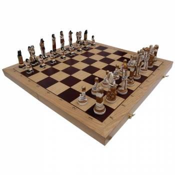 Шахматы Египетские
