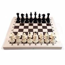 Шахматы гроссмейстерские «Айвенго» (CH409)