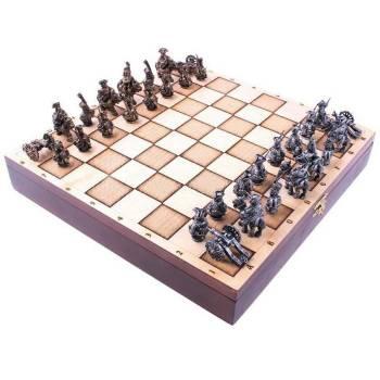 Шахматы Потешные