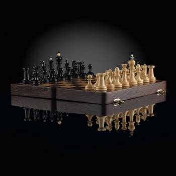 Шахматы Яхтенные
