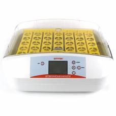 """Автоматический инкубатор """"SITITEK 40"""" на 41 куриное яйцо"""