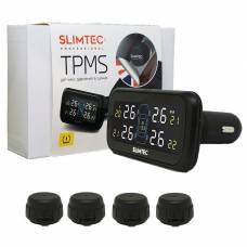 Датчики давления в шинах Slimtec TPMS X4 (внешняя установка)