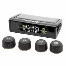 Датчики давления в шинах Slimtec TPMS X5 (внешняя установка)