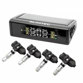 Датчики давления в шинах Slimtec TPMS X5i (внутренняя установка)