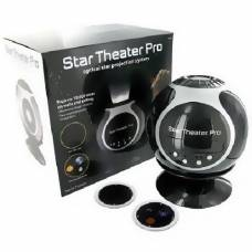Домашний планетарий Star Theatre Pro UNCLE Milton, 3 диска в комплекте