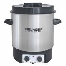 Сыроварня Bielmeier автоматическая 29 л из нержавеющей стали (без крана)