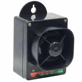 Отпугиватель птиц Торнадо ОП-01 аккумуляторный