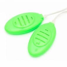 Сушилка для обуви детской Timson (зеленая)