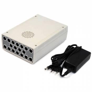 Подавитель диктофонов и мобильной связи UltraSonic-18-GSM