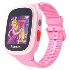 """Умные часы-телефон с GPS Aimoto Disney """"Принцесса"""" - """"Рапунцель"""" SE"""