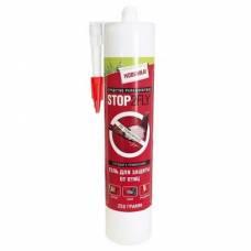 Гель для отпугивания птиц Valbrenta Chemicals STOP2FLY, 250 гр