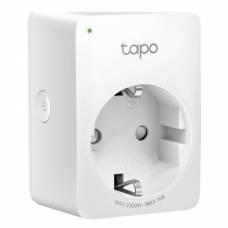 Умная мини Wi-Fi розетка TP-Link Tapo P100