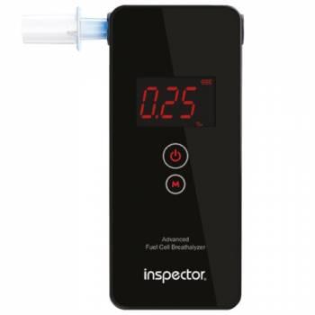 Алкотестер Inspector AT750